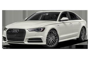 2018 Audi A6 4dr AWD quattro Sedan