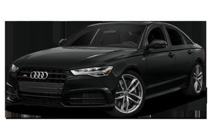 2018 Audi S6 4dr AWD quattro Sedan