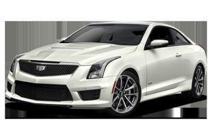 2019 Cadillac ATS-V 2dr RWD Coupe