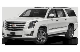 2019 Cadillac Escalade ESV 4x4