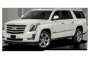 2018 Cadillac Escalade ESV 4x2