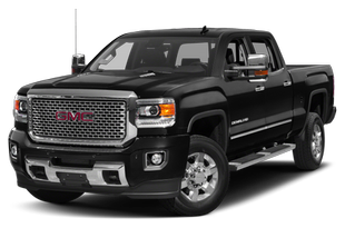 "2017 GMC Sierra 3500HD 4x4 Regular Cab 8' box 133.6"" WB SRW"