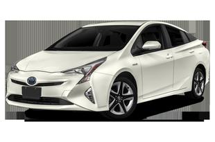 2018 Toyota Prius 4dr Hatchback