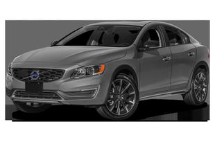 2018 Volvo S60 Cross Country 4dr AWD Sedan