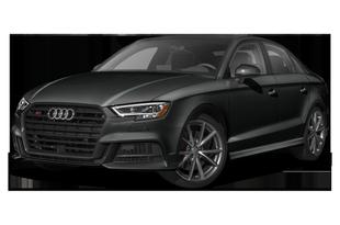 2018 Audi S3 4dr AWD quattro Sedan