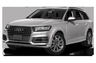 2018 Audi Q7 4dr AWD quattro Sport Utility