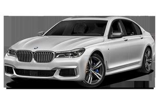 2018 BMW M760 4dr AWD