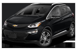 2018 Chevrolet Bolt EV 4dr Wagon