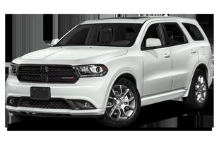 2018 Dodge Durango 4dr 4x2