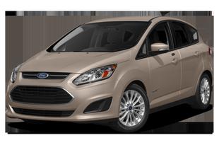2018 Ford C-Max Hybrid 4dr Hatchback