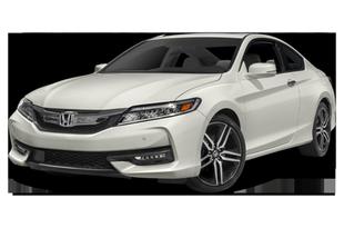 2017 Honda Accord 4dr Sedan
