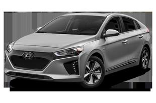 2018 Hyundai Ioniq EV 4dr Hatchback