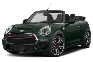 2018 MINI Convertible 2dr