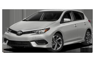 2018 Toyota Corolla iM 4dr Hatchback