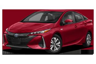 2018 Toyota Prius Prime 4dr Hatchback