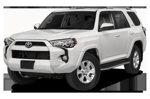 2018 Toyota 4Runner 4dr 4x2