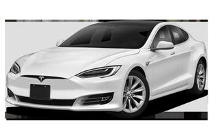 2021 Tesla Model S 4dr AWD Hatchback