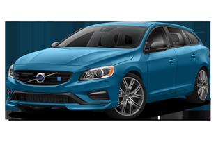 2018 Volvo V60 4dr AWD Wagon
