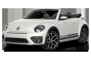 2018 Volkswagen Beetle 2dr Convertible
