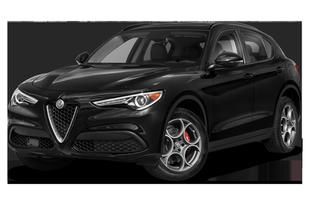 2018 Alfa Romeo Stelvio 4dr AWD