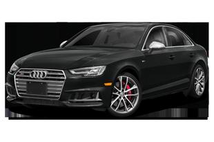 2018 Audi S4 4dr AWD quattro Sedan