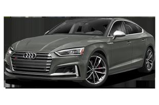 2018 Audi S5 2dr AWD quattro Coupe