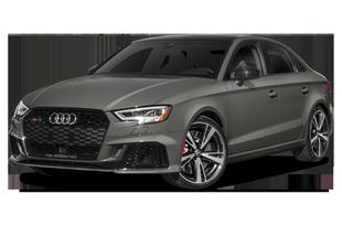 2018 Audi RS 3 4dr AWD quattro Sedan