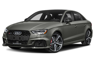 2020 Audi RS 3 4dr AWD quattro Sedan