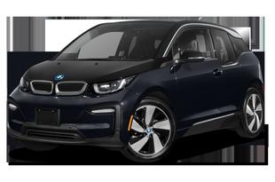 2018 BMW i3 4dr RWD Hatchback