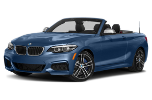 2019 BMW M240 2dr RWD Coupe