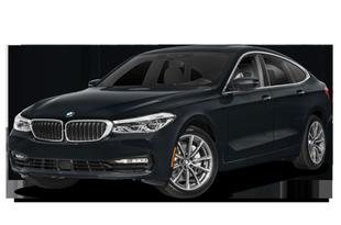 2018 BMW 640 Gran Turismo 4dr AWD Hatchback
