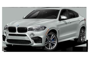 2019 BMW X6 M 4dr AWD Sports Activity Vehicle