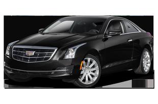 2019 Cadillac ATS 2dr AWD Coupe