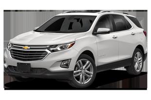 2019 Chevrolet Equinox FWD