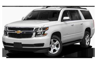 2020 Chevrolet Suburban 4x4