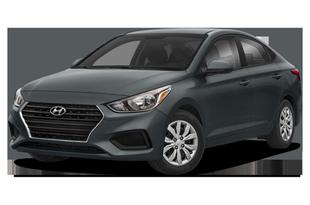 2018 Hyundai Accent 4dr Sedan