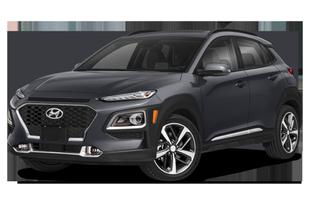 2019 Hyundai Kona 4dr FWD