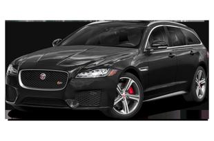 2018 Jaguar XF 4dr RWD Sedan