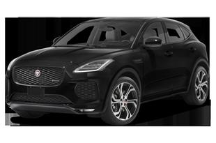 2018 Jaguar E-PACE AWD Sport Utility