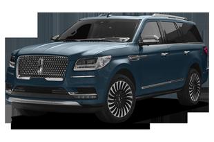 2018 Lincoln Navigator 4dr 4x4