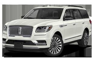 2019 Lincoln Navigator L 4dr 4x2