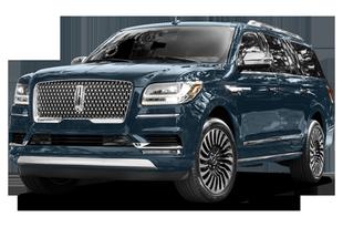 2018 Lincoln Navigator L 4dr 4x4