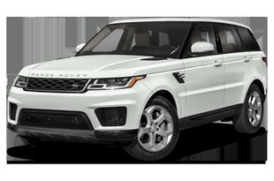 2020 Land Rover Range Rover Sport 4dr 4x4