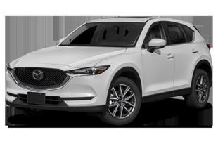 2018 Mazda CX-5 4dr FWD Sport Utility