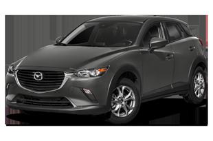 2018 Mazda CX-3 4dr FWD Sport Utility