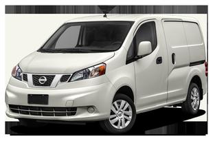 2020 Nissan NV200 4dr Compact Cargo Van