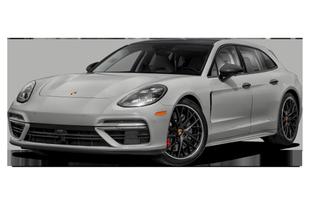 2018 Porsche Panamera Sport Turismo 4dr AWD Hatchback