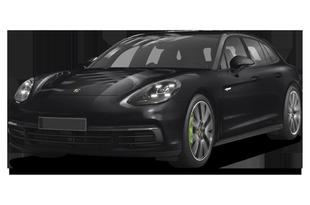 2018 Porsche Panamera E-Hybrid Sport Turismo 4dr AWD Hatchback