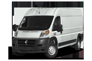 "2018 RAM ProMaster 2500 Cargo Van 159"" WB"