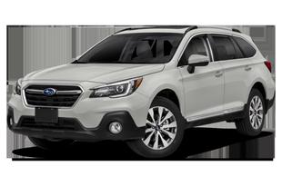 2018 Subaru Outback 4dr AWD